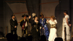 Queen Victoria Steampunk Opera May 2013
