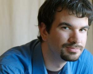 Adam Ewing, baritone