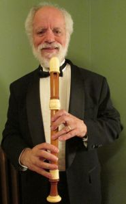 Steve Winograd, recorder